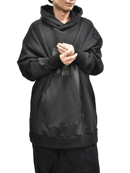 NIL kamon hoodie 通販 GORDINI009