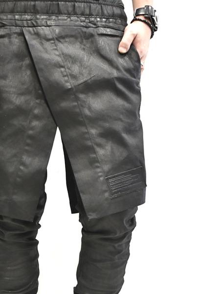 JULIUS skirt pants 着用 通販 GORDINI010