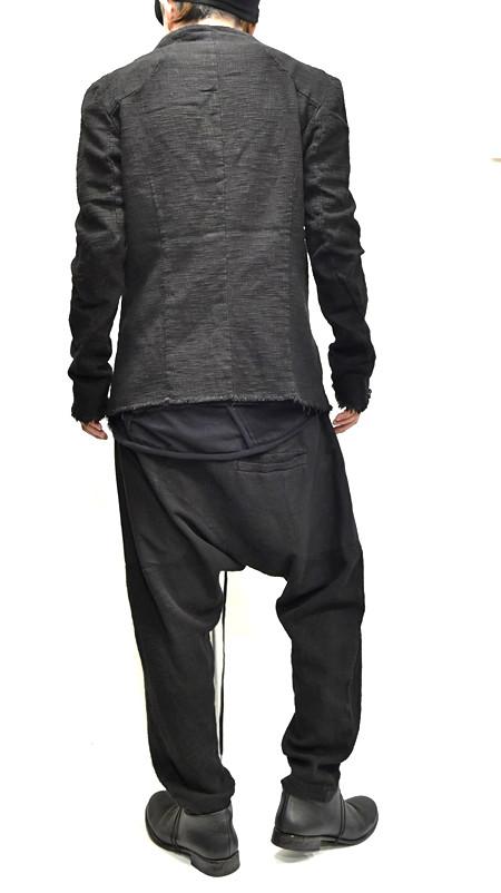 ARMYOFME paneled trouser set 通販 GORDINI002