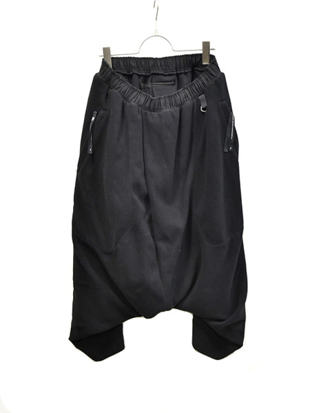 NILS fleece pants 通販 GORDINI001