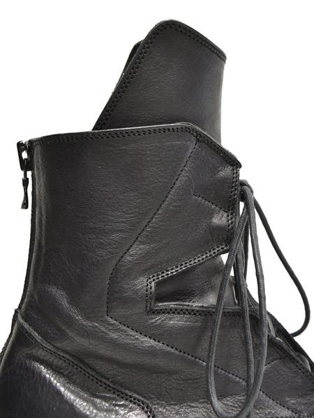 JULIUS void boots  通販 GORDINI010