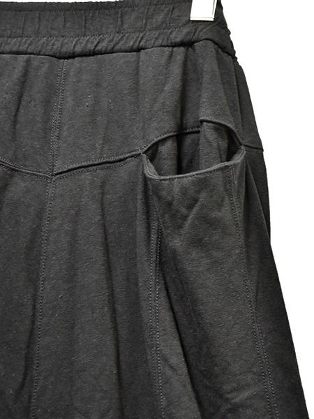 JULIUS easy croch pants 通販 GORDINI005
