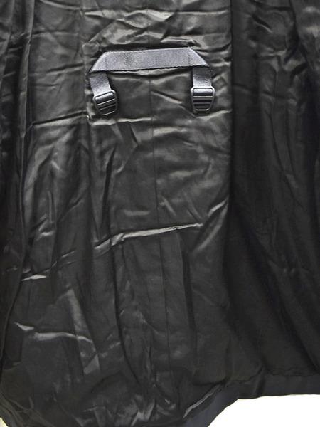 JULIUS hooded coat 通販 GORDINI010