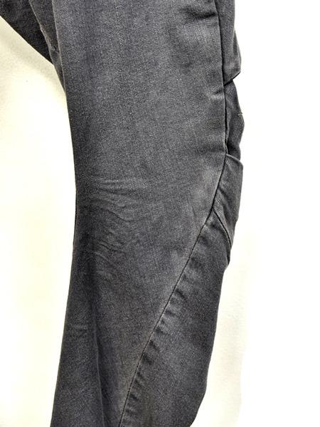 JULIUS rider pants ch 通販 GORDINI006