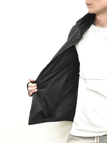 CIVILIZED ヴェロシティ フードジャケット 通販 GORDINI010