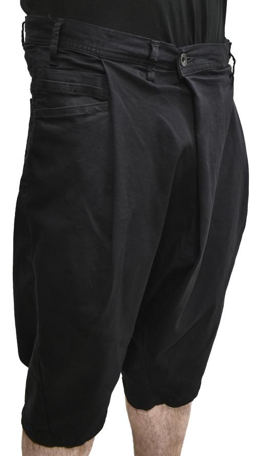 JULIUS Tucked Crotch 通販 GORDINI006