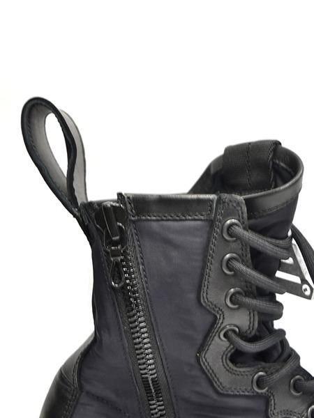 JULIUS military boots  通販 GORDINI012