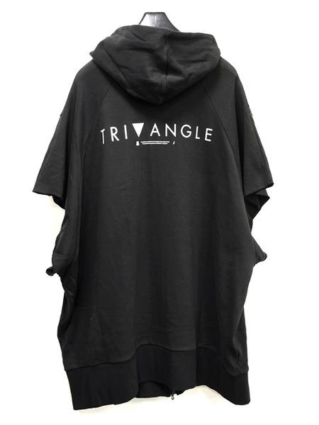ニルズ triangle PARKA  通販 GORDINI004