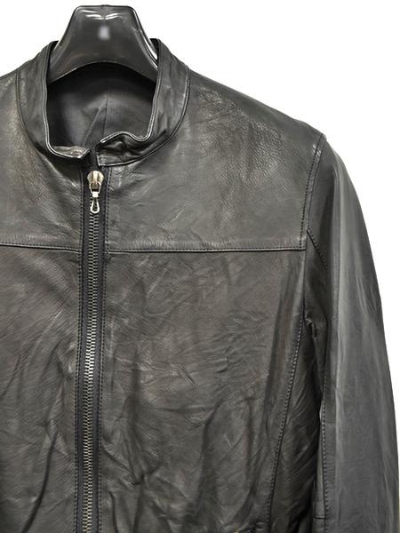 rip leather item 通販 GORDINI013