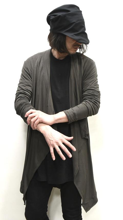 JULIUS LIMITED cardigan  BLOG  通販 GORDINI014