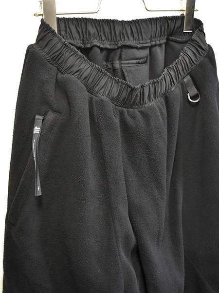 NILS fleece pants 通販 GORDINI002