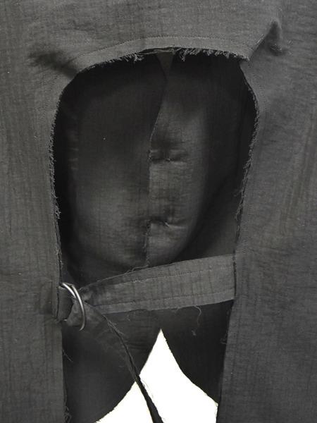 Nostrasantissima vest 通販 GORDINI007