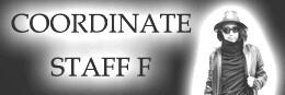 coordinate staff f