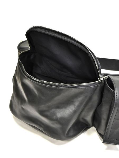 JULIUS waist bag 通販 GORDINI009