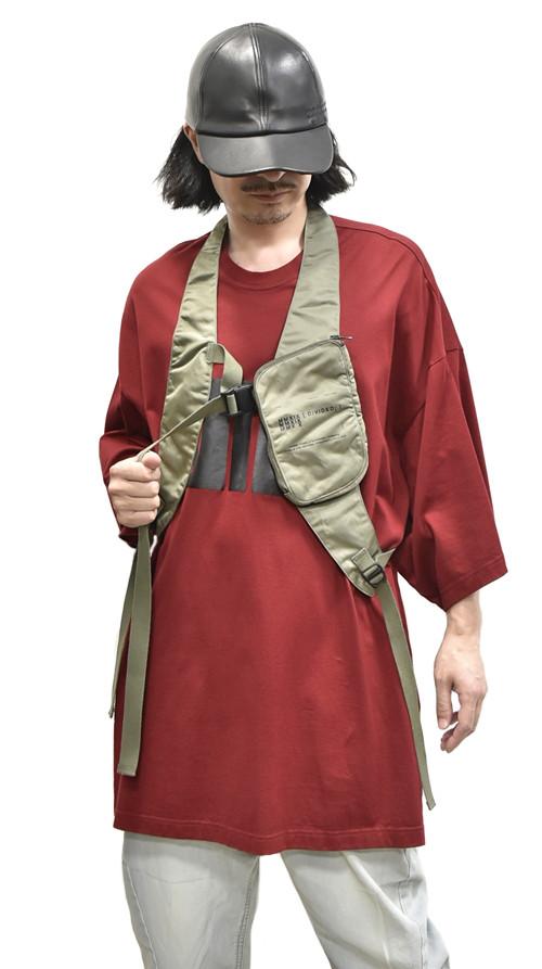 JULIUS holster vest 通販 GORDINI001