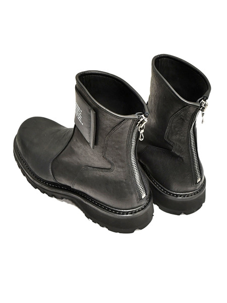 JULIUS boots 通販 GORDINI009