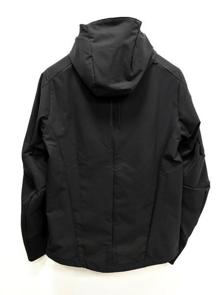 CIVILIZED ヴェロシティフードジャケット 通販 GORDINI009