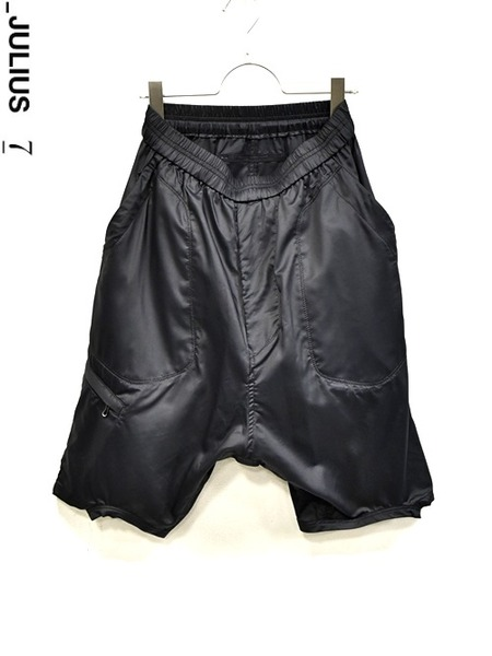 JULIUS crotch shorts 通販 GORDINI001