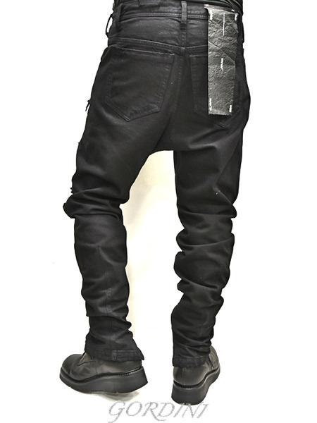 JULIUS rider PT 着用 通販 GORDINI005のコピー