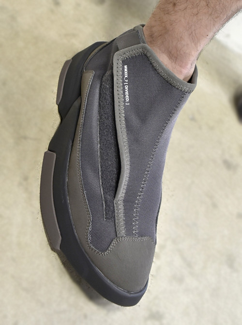 JULIUS Cyber Sneakers ver.2 通販 GORDINI008