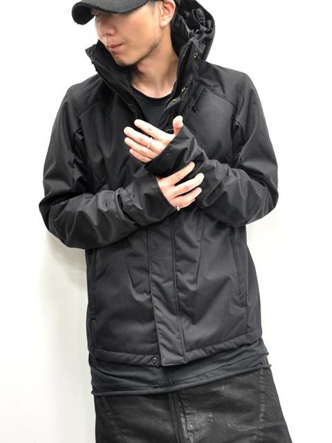 CIVILIZED サバイバルフードジャケット 通販 GORDINI009