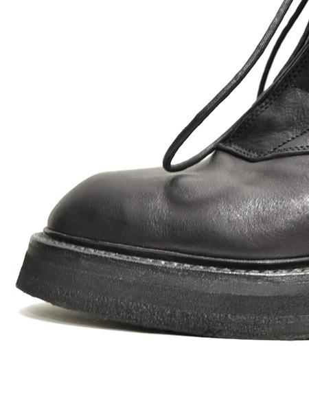 JULIUS void boots  通販 GORDINI006