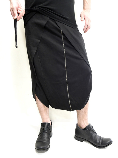NostraSantissima Crotch Pants 通販 GORDINI009