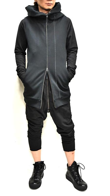nostrasantissima jumpsuit 着用 通販 GORDINI018