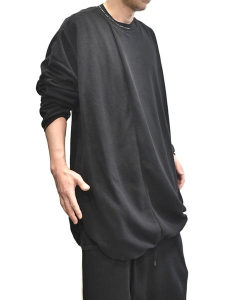 NILS fleece jacket 着用 通販 GORDINI008
