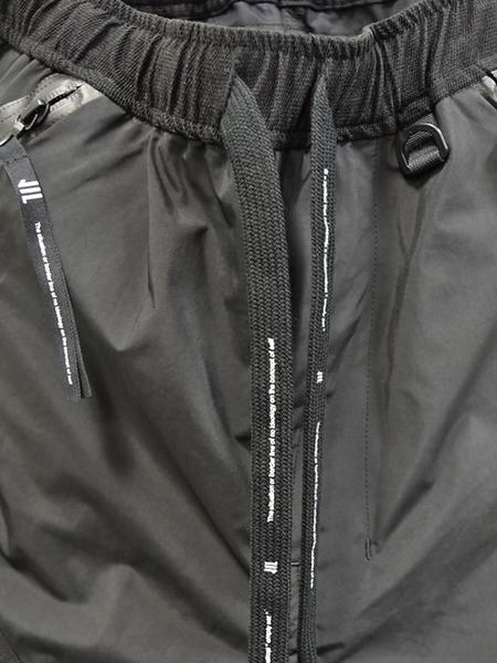 NILS zip pants 通販 GORDINI003