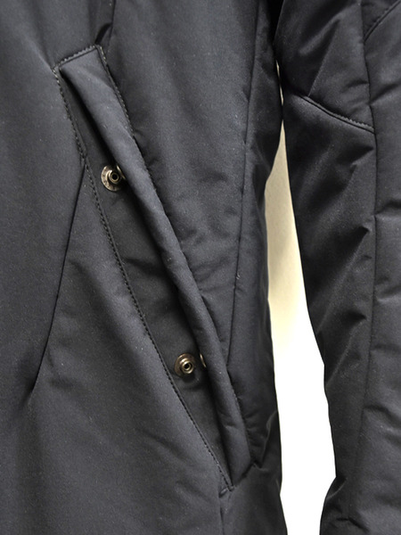 civilized mods coat 通販 GORDINI006