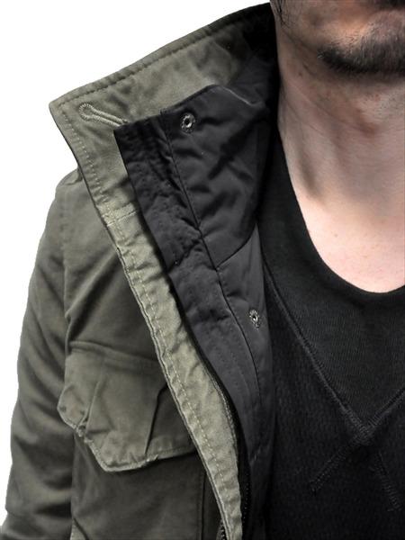 wjk M65 フィールドジャケット 通販 GORDINI009