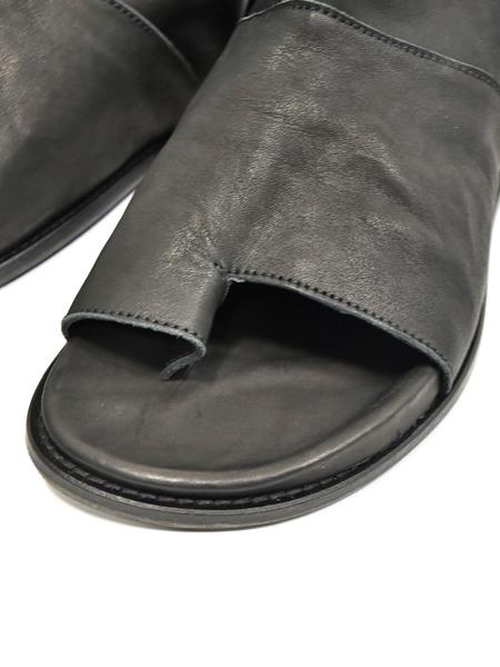 Nostrasantissima sandal boots 通販 GORDINI003