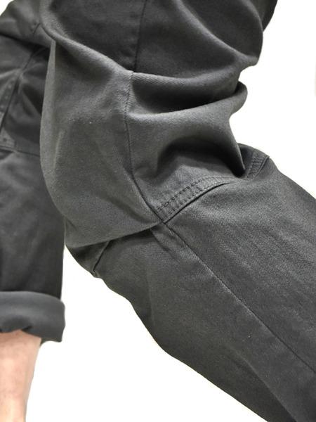 Nostrasantissima crotch denim 着 通販 GORDINI011