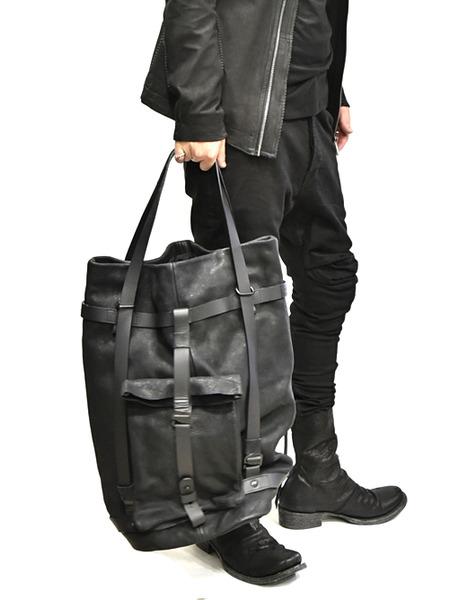 ARMYOFME cage bag 通販 GORDINI004