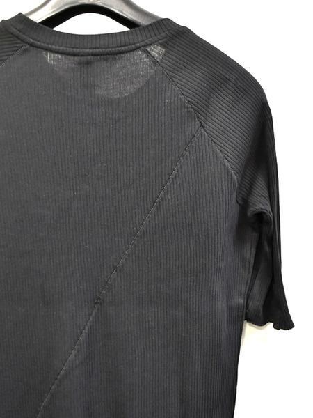 ARMYOFME rib T shirts 通販 GORDINI005