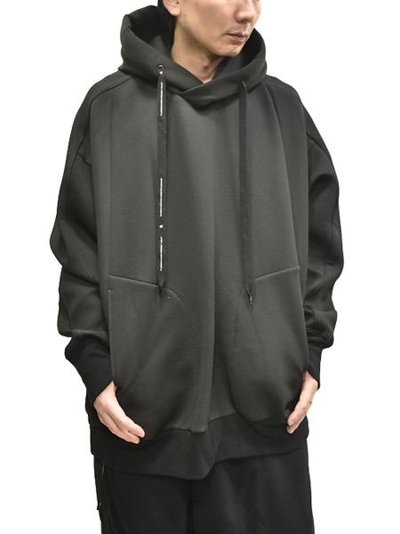 NIL ponch hoodie 通販 GORDINI001