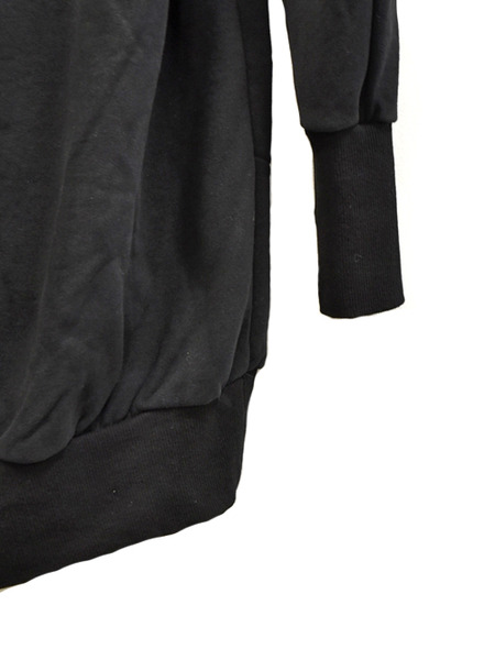 JULIUS long hoodie 通販 GORDINI010