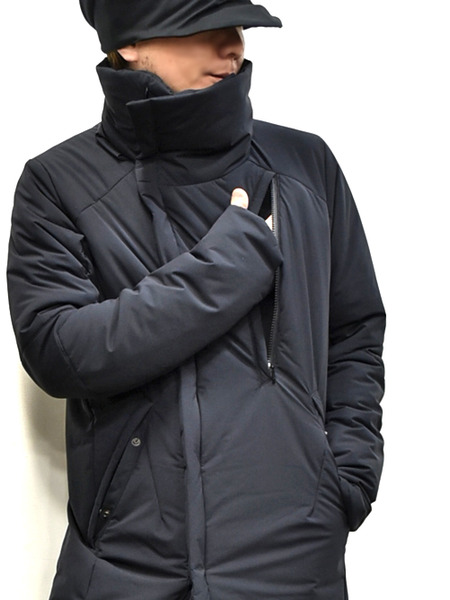 civilized survival coat 着用 通販 GORDINI011