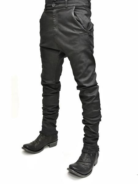 ARMYOFME skinny black 着用 通販 GORDINI002