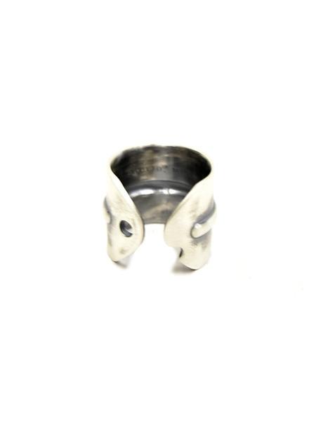 JULIUS 20PF ring 通販 GORDINI002