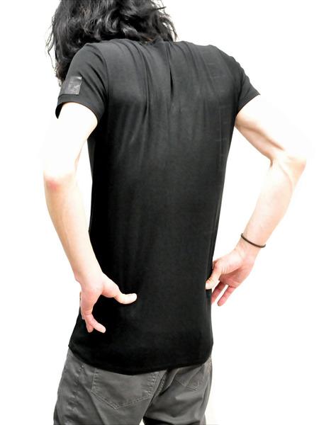 JULIUS ユリウス 別注 プリント Tシャツ カットソー 通販 GORDINI015