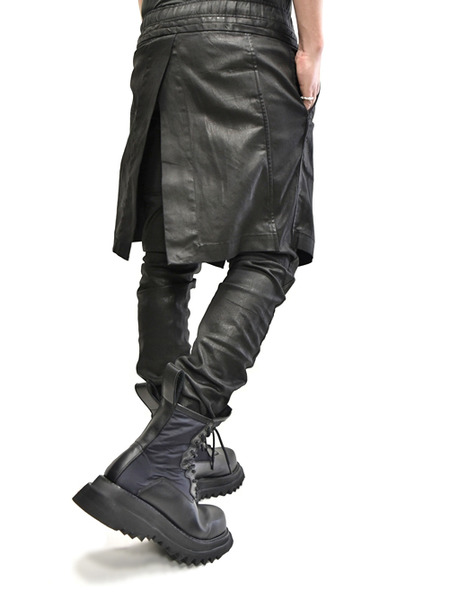 JULIUS skirt pants 着用 通販 GORDINI007