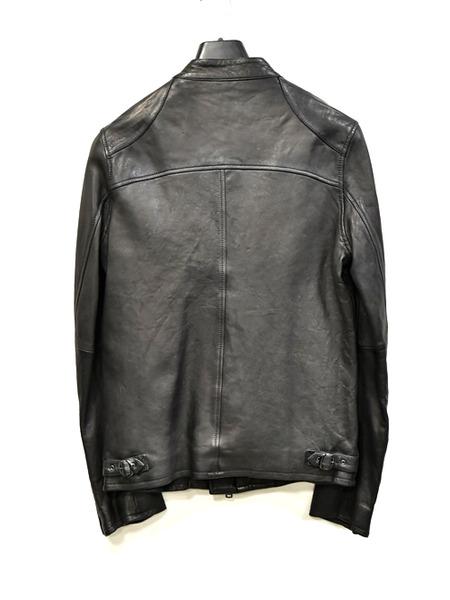 acanthus leather 通販 GORDINI024