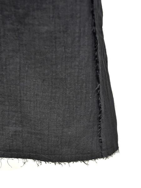 Nostrasantissima vest 通販 GORDINI011