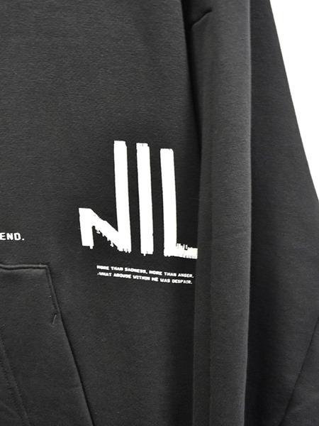 NIL big hoodie 通販 GORDINI004