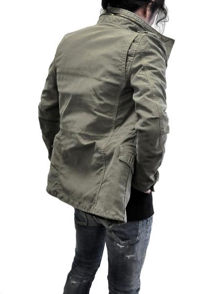 wjk M65 フィールドジャケット 通販 GORDINI012