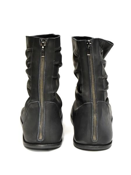 Nostrasantissima sandal boots 通販 GORDINI007