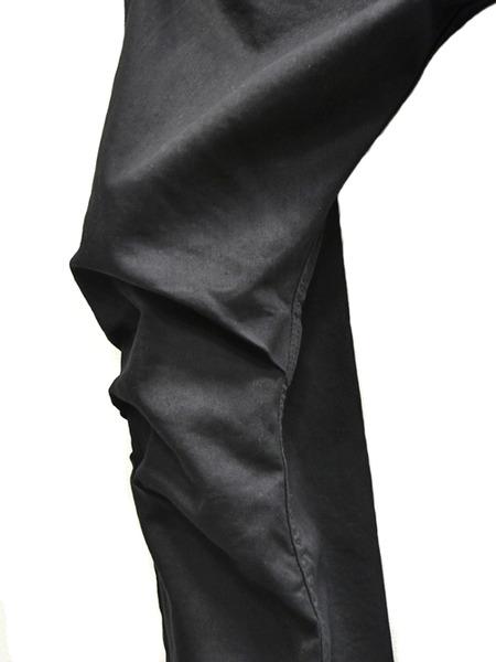 JULIUS arched pants 通販 GORDINI003 insta coorde