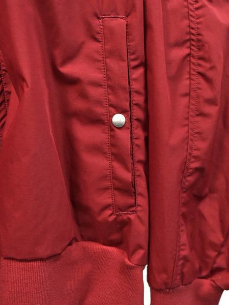 JULIUS MA-1 RED 通販 GORDINI010